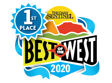 Best of The West 2020 Dispensary